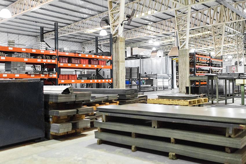 Production optimisée & L'ingénierie de la valeur